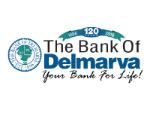 Logo-Bank of Delmarva